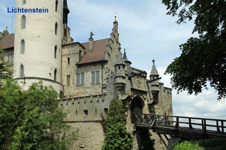 Castle tours europe Escorted