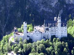 Bavarian Castles Tour