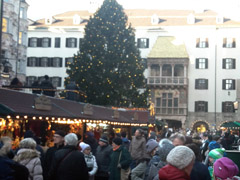 Christmas Market Day Tours From Munich