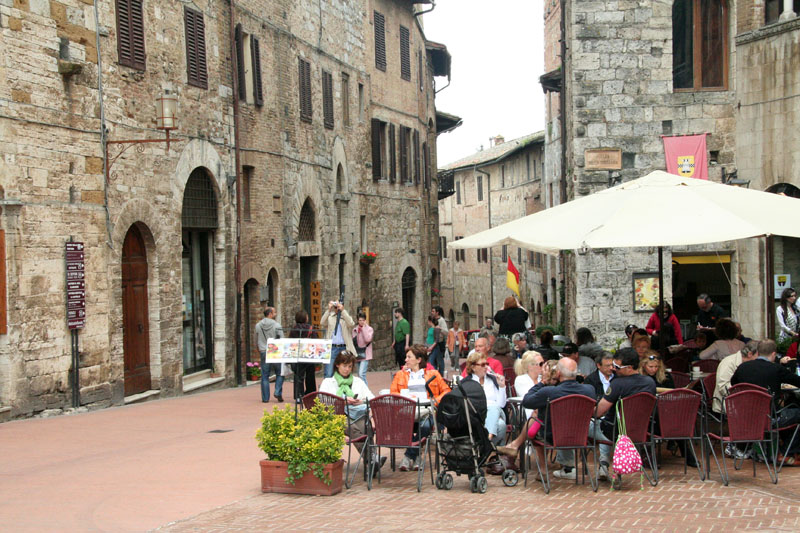 Private Tuscany Tours